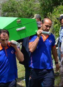 Keçi otlatırken kaybolan Handan'ın cansız bedenine ulaşıldı