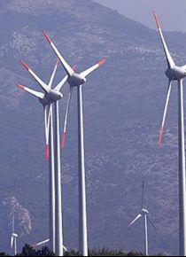Rüzgar enerjisi ön lisans ihaleleri başladı