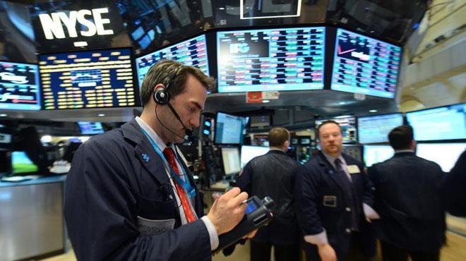 Avrupa borsaları, güne düşüşle başladı