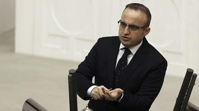 Bülent Turan: Darbe olduğunda kaçanlar bugün adalet diye yollara düştü