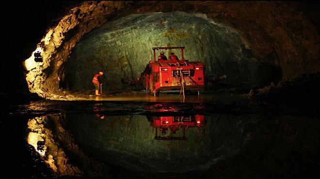 Ovit Tüneli'nin yıl sonuna kadar hizmete açılması bekleniyor