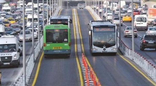 Ramazan Bayramı İETT toplu taşıma otobüs otoyol metro bedava mı?