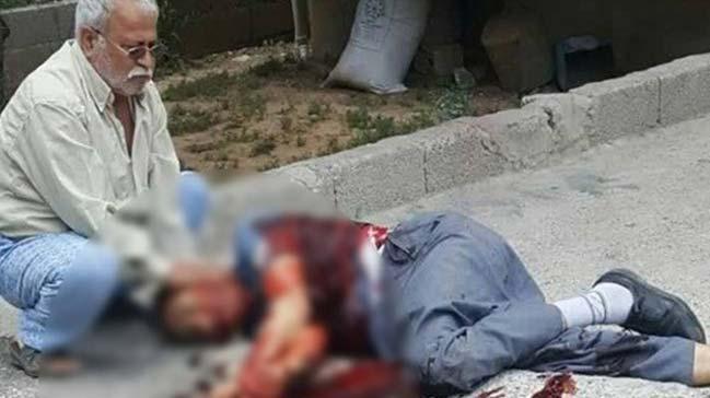 Mersin'de bir kişi eski damadı tarafından 13 yerinden bıçakladı