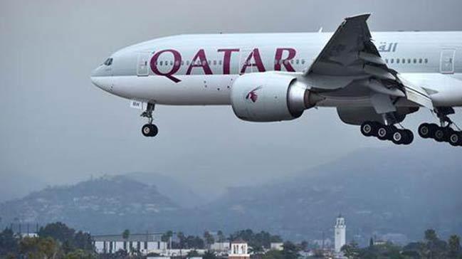 Katar Havayolları Amerikan Havayolları'nın %10'una talip