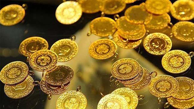 Çeyrek altın 232 lira oldu