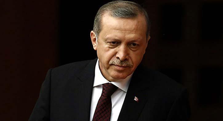 Cumhurbaşkanı Erdoğan: Sıkıysa durma buraya gel