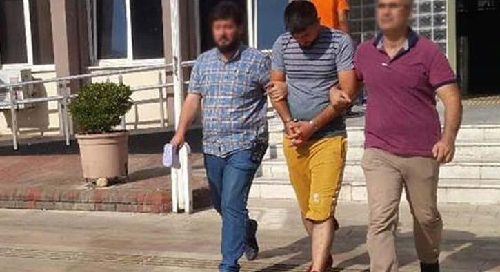 Konya'nın bisikletlisinden sonra... Aydın'da motosikletli tacizci yakalandı