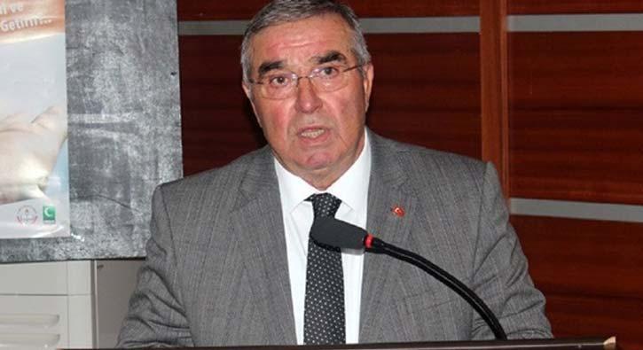 Yalova eski milletvekili Önder tutuklandı