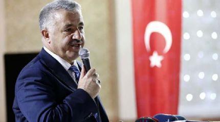 Yavuz Sultan Selim'in Kurtköy-Paşaköy bağlantısı 4 Temmuz'da açılacak