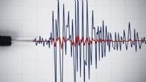 İzmir'den sonra bir deprem de Manisa'da