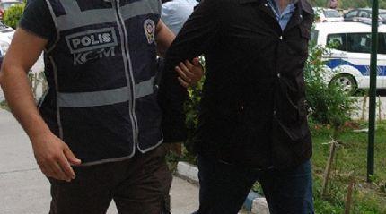 Kahramanmaraş'ta 4 öğretmen FETÖ'den tutuklandı