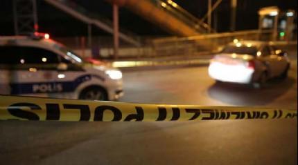 Kavgaya müdahale eden polisin silahından çıkan kurşunla yaralandı