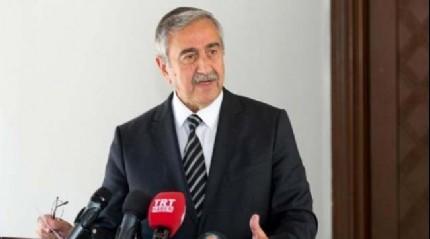 Kıbrıs için yeni bir dönem hedefliyoruz