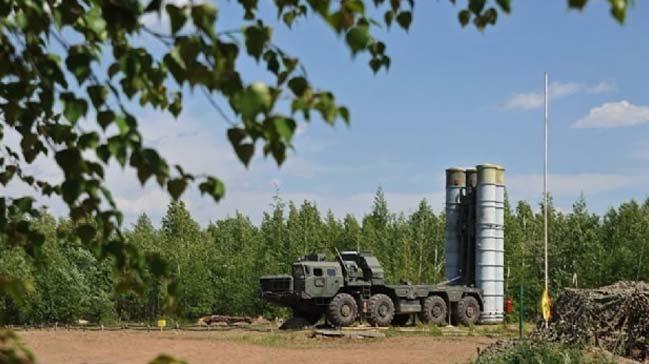 Rusya Türkiye'ye silah sevkiyatının önünde engel yok