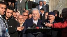 Başbakan Yıldırım'dan  dikkat çeken açıklama