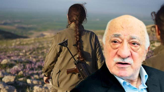 FETÖ'nün PKK yanlısı öğrencilere burs verdiği ortaya çıktı