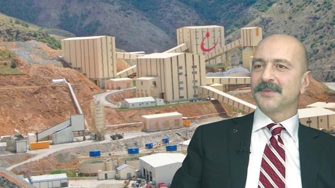 FETÖ'nün finansörü Akın İpek'ten 'gizli' haritalı ihanet