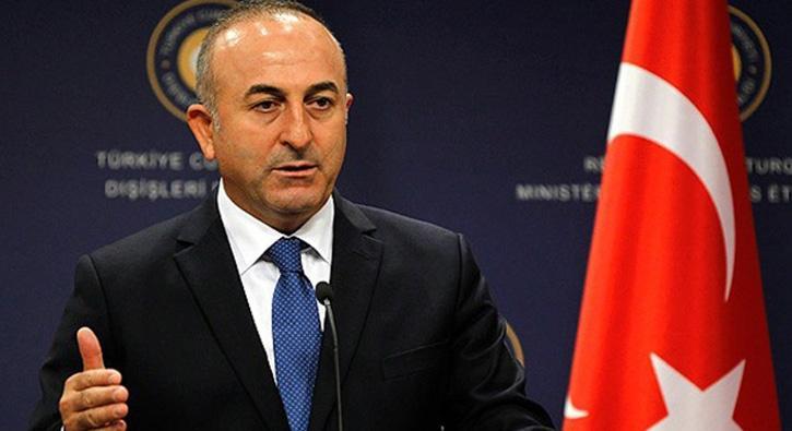 Çavuşoğlu: CHP'yi yönlendiren FETÖ ve PKK yeni bir Gezi peşinde
