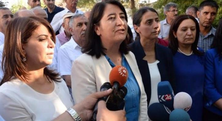 HDP Kılıçdaroğlu ile el ele verdi: Yakında başlıyoruz
