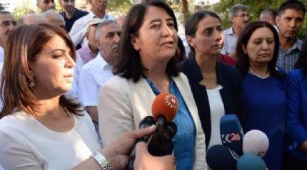 HDP'den Kılıçdaroğlu mesajı: Yakında başlıyoruz