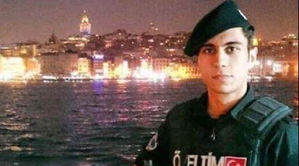 Polis memuru, kazada yaşamını yitirdi