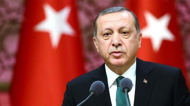 Cumhurbaşkanı Erdoğan'dan Nur Tatar Askari'ye tebrik