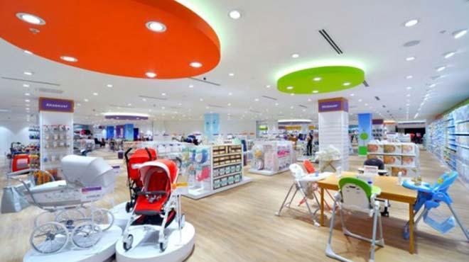 Türkiye'nin 'bebek ekonomisi' her geçen gün büyüyor