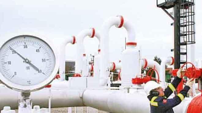 Türkiye 'küresel enerji oyunu'nda başrol olacak