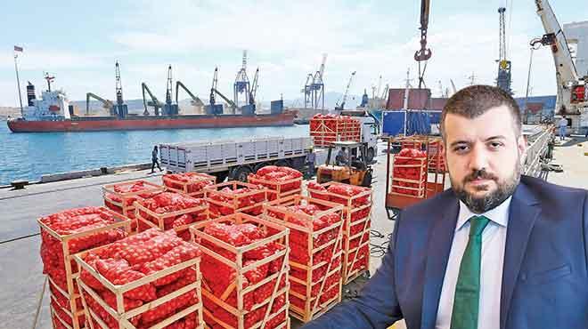 Katar'da 5 milyar 'lık ihracat hacmini doldururuz