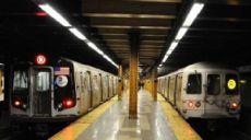 Metro raydan çıktı: Yaralılar var