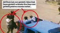 FETÖ'nün 'sivil imamları'ın 16 Temmuz görüntüleri ortaya çıktı