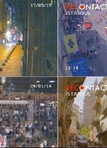 Recontact: İstanbul oyunu ABD'den ödülle döndü