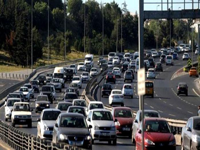 motorlu taşıtlar vergisi ikinci taksit ödemeleri bu ay yapılacak