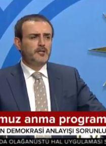 AK Parti Sözcüsü Mahir Ünal'dan gündeme ilişkin açıklamalar