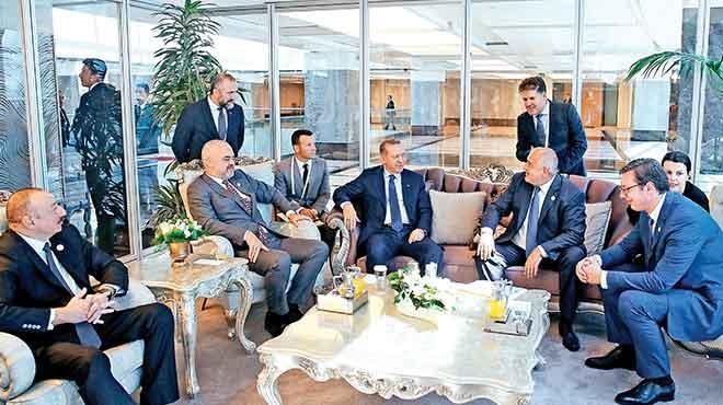 Kıbrıs'ta büyük birfırsat kaçırıldı