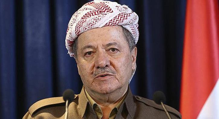 Muhalefetten Barzani'ye 'referandumu ertele' çağrısı