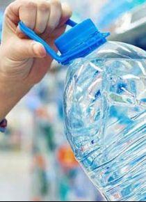 BPA'lı plastik şişeler kanser ve kısırlık riski taşıyor