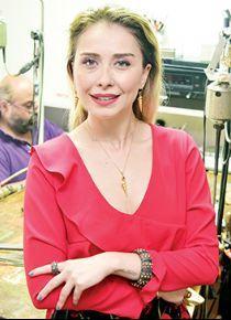 'Antika olacak mücevherler tasarlıyorum'