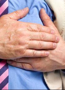 Kalp krizi geçirecek kişi tahmin edilebilir mi?