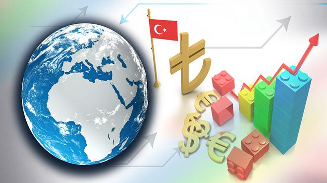Borsa İstanbul 110 bin puanı gündemine aldı