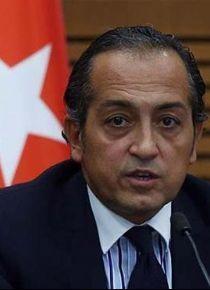 Türkiye'den o ülkeye toprak bütünlüğü uyarısı