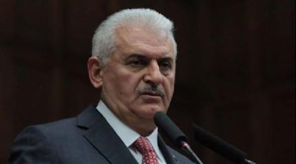 Başbakan Yıldırım'dan Kıbrıs açıklaması: Kıbrıs Türkü kaderine sahip çıkmaya muktedirdir