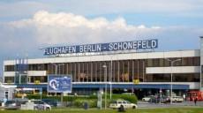 Almanya'da alarm! Berlin havaalanı boşaltıldı