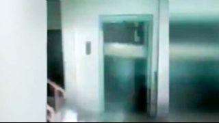 Asansör zemine  düşerse ne olur?
