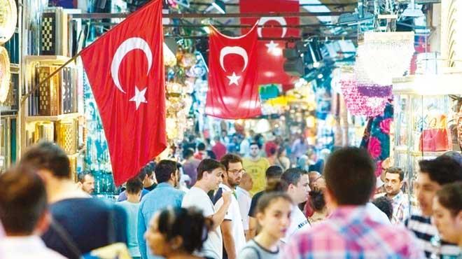 Boş tehditler yabancının Türkiye aşkını bitiremiyor