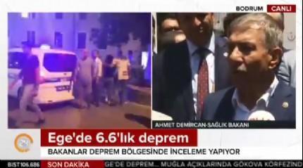 Kos'ta vefat eden Türk vatandaşının ismi açıklandı