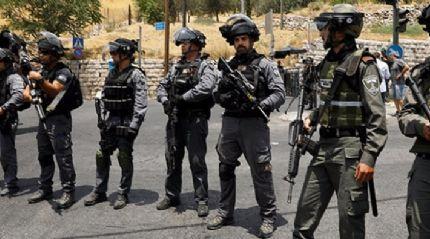 İsrail polisi Arap milletvekillerine saldırdı