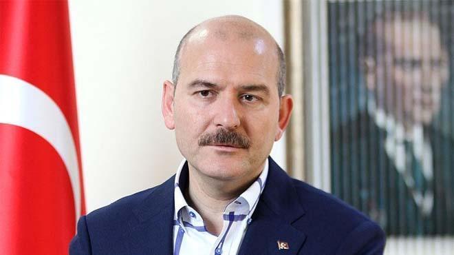 İçişleri Bakanı Soylu: Hiçbir Alman şirketle ilgili soruşturma söz konusu değil