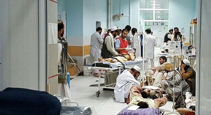 Yemen'de otobüs kazası: 7 ölü