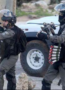 İsrail o Filistinlinin köyünü bastı!